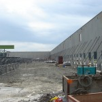 TARGET 300,000 sf ft warehouse